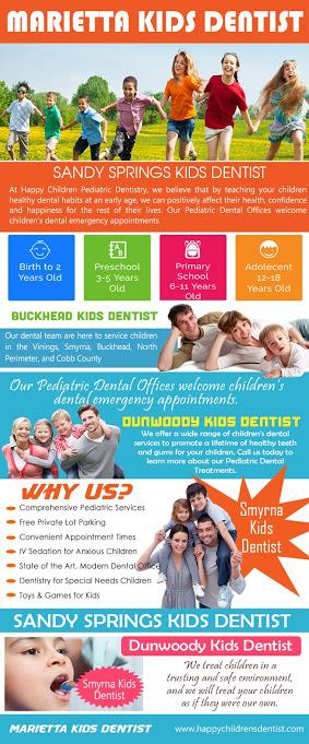 Marietta Childrens Dentist - Smyrna Childrens Dentist
