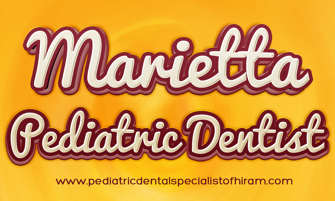 Marietta Childrens Dentist - Vinings Childrens Dentist