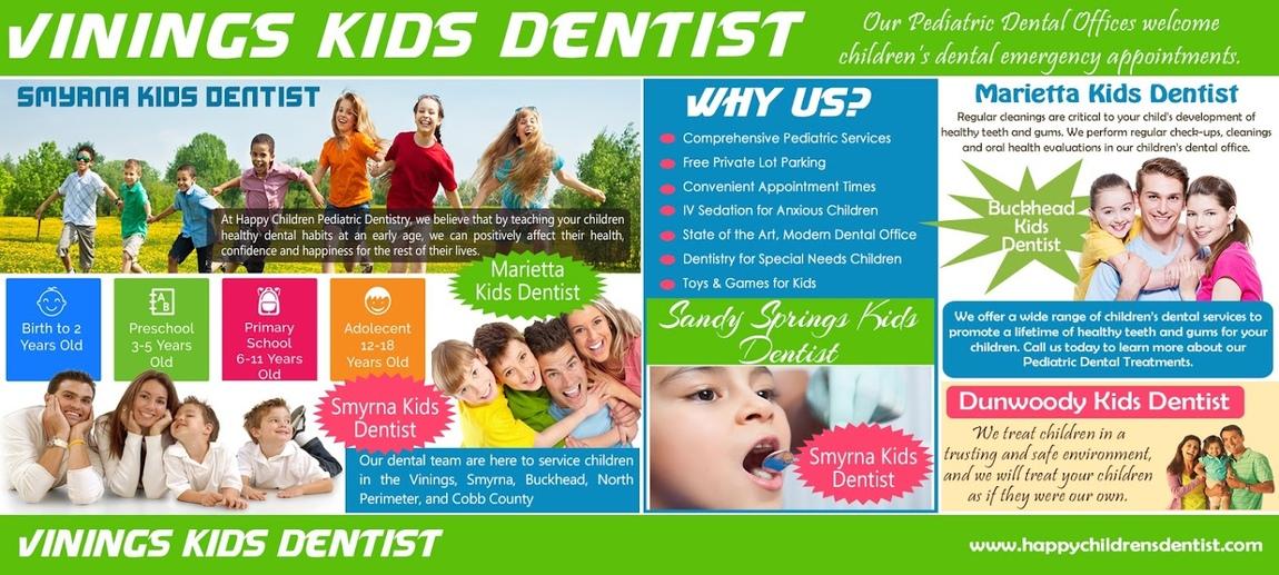 Marietta Childrens Dentist - Marietta Childrens Dentist
