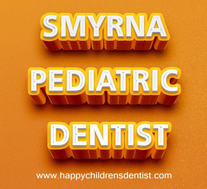 Marietta Childrens Dentist - Marietta Pediatric Dentist