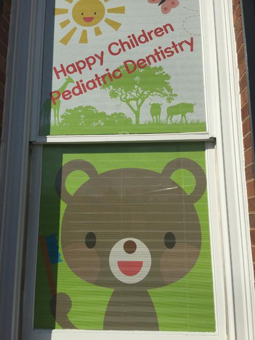 Marietta Childrens Dentist - Vinings Kids Dentist