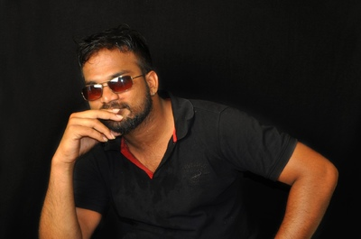 Jagadeeshwaran Jack is a filmmakers in India