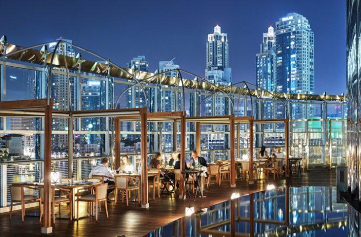 Gluten Free Restaurant Dubai -